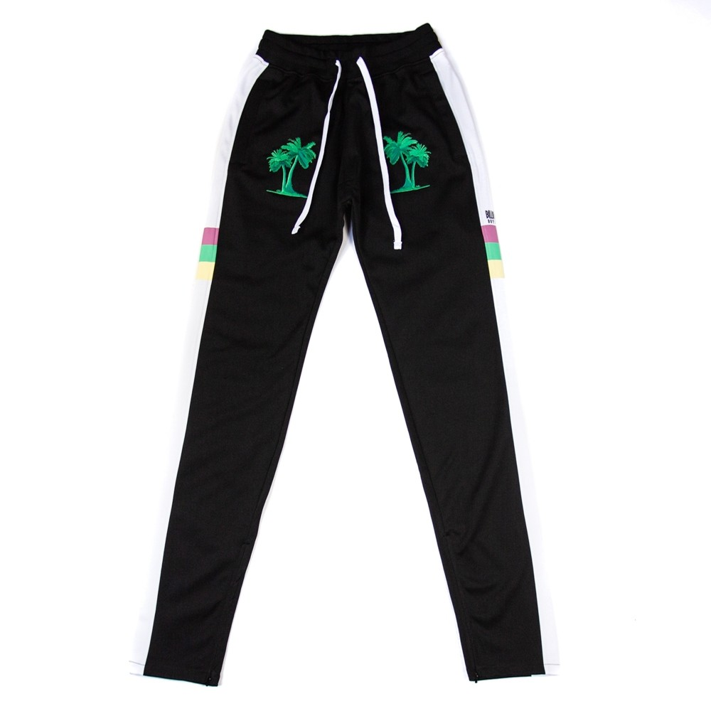 BB Palms Sweatpant (Black)