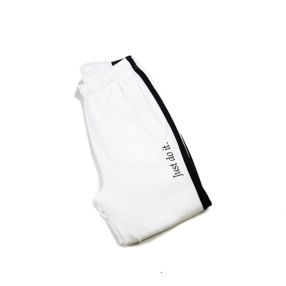 NSW JDI Pants (White/Black)