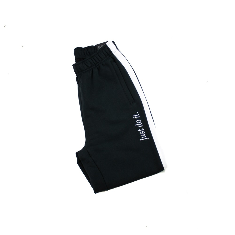 NSW JDI Pants (Black/White)
