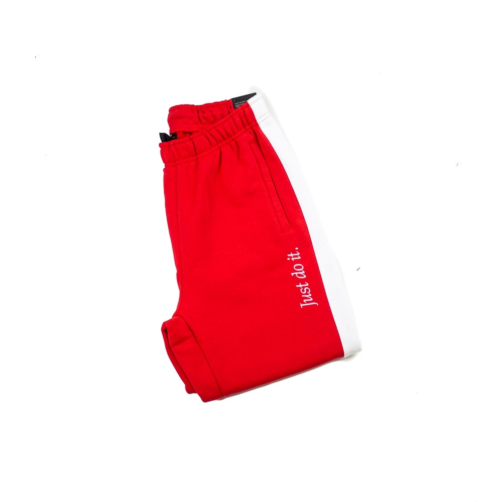 NSW JDI Pants (Red/White)