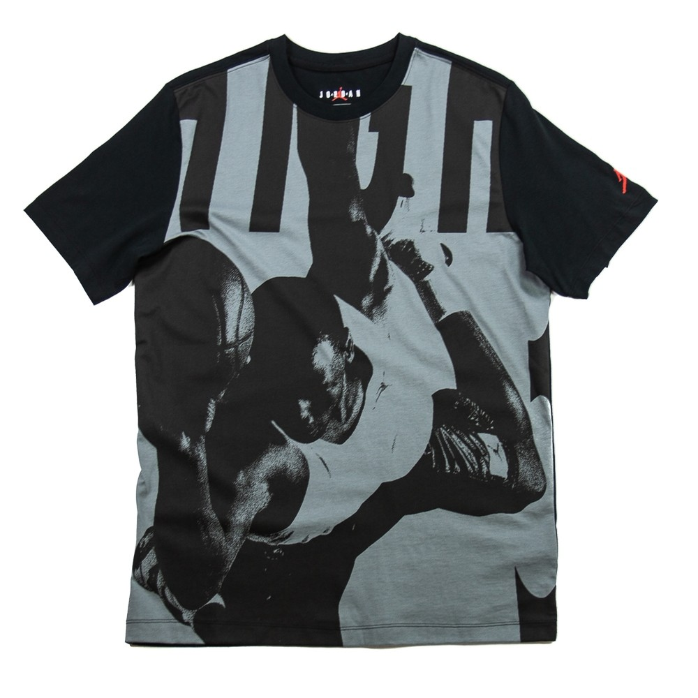 Jordan Jumpman Air Tee (Black)