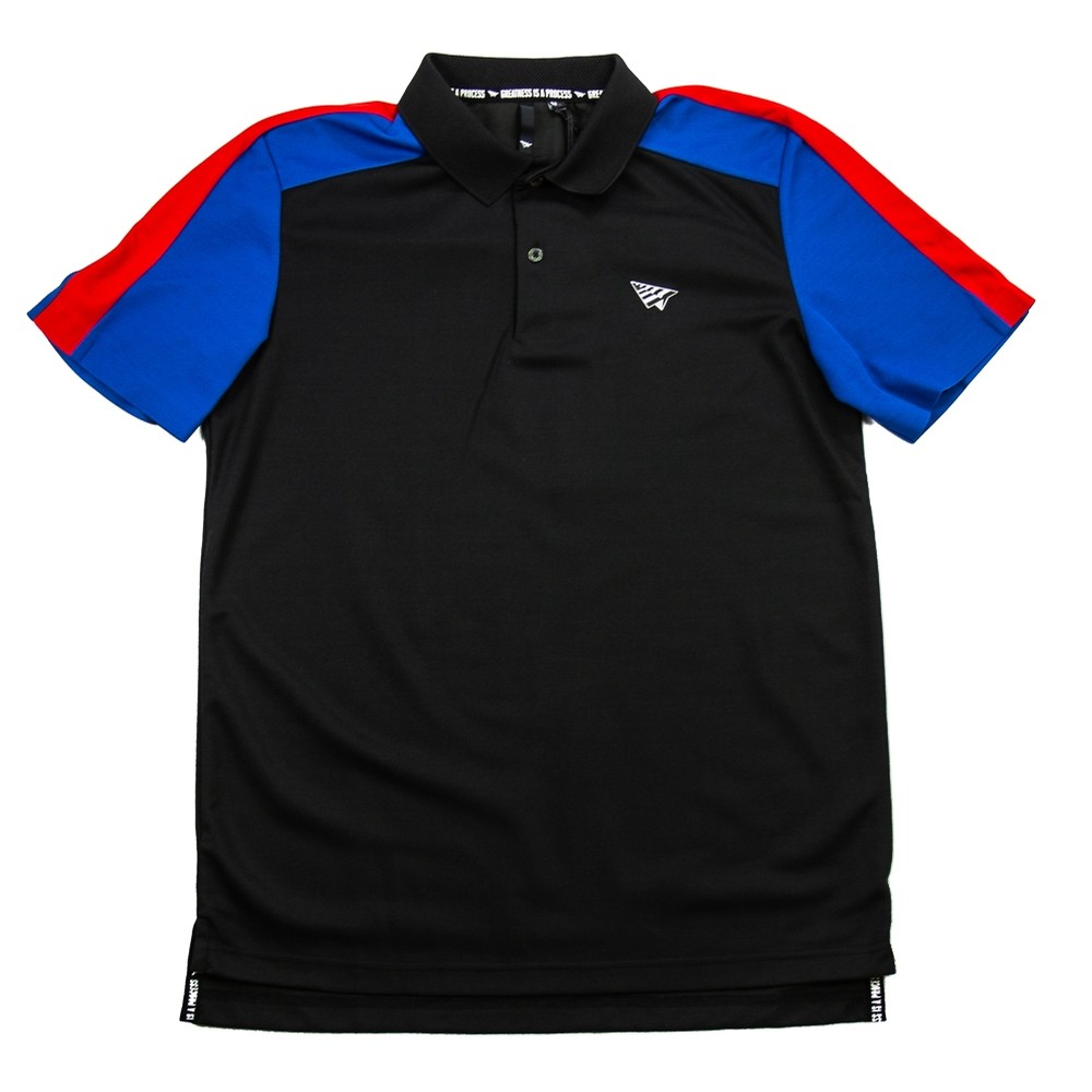 Captain Polo (Black)