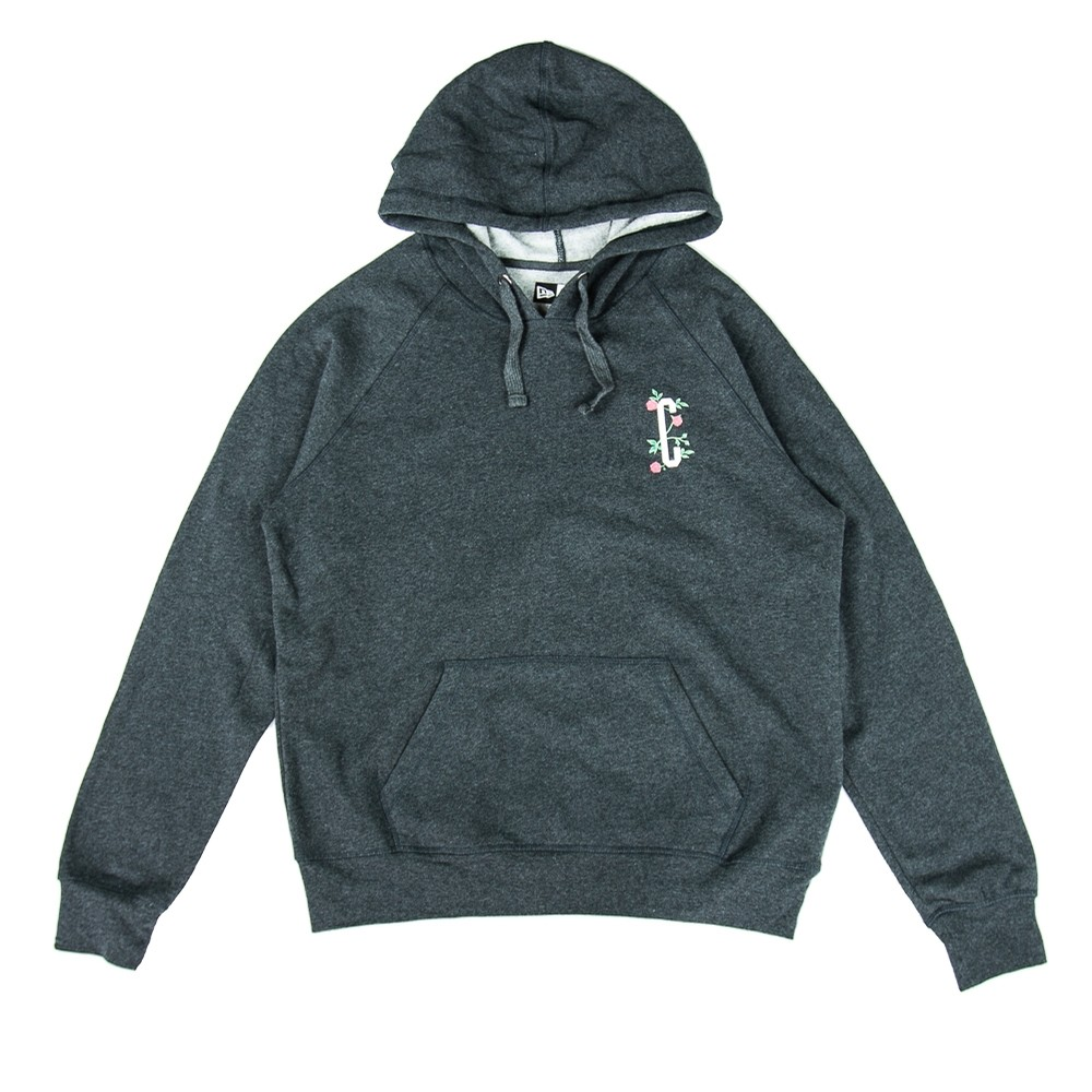 Corporate x Chris Crooks The Growth Hoodie