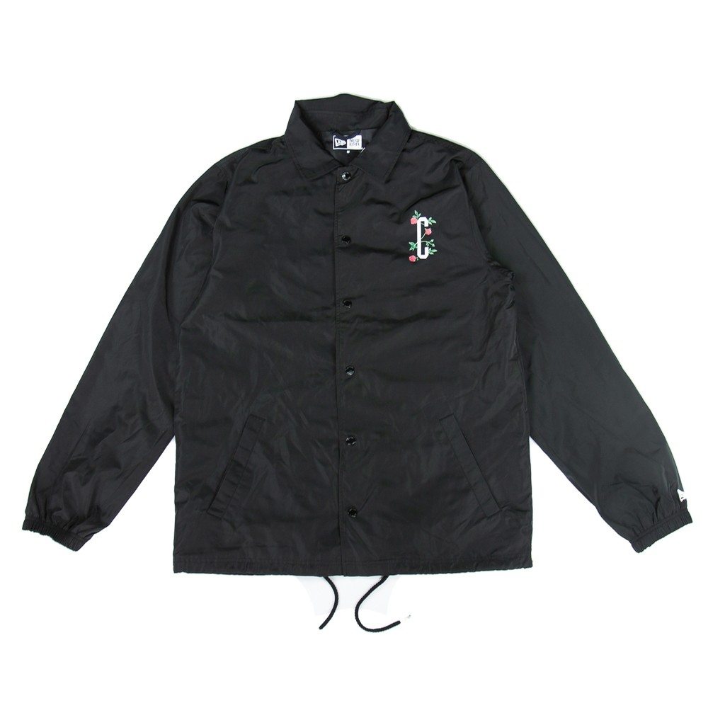 Corporate x Chris Crooks The Growth Coach Jacket