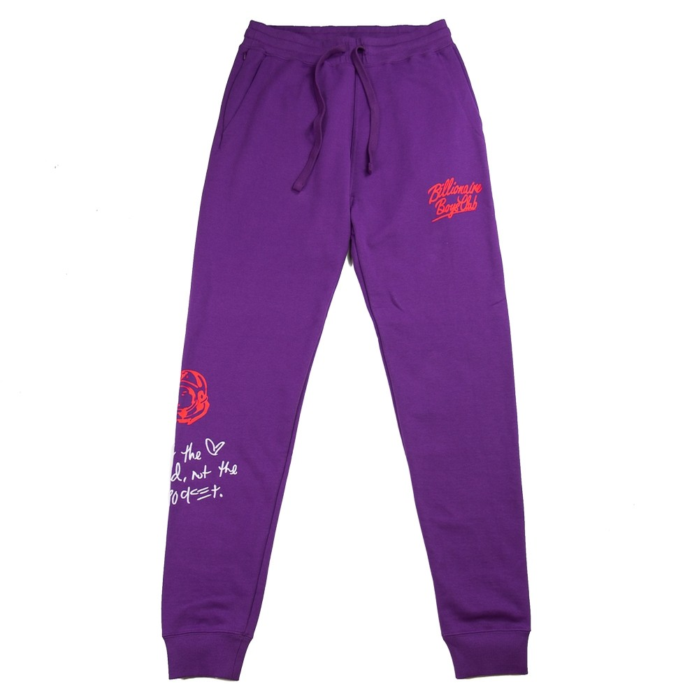 BB Wealth Pants (Majesty)