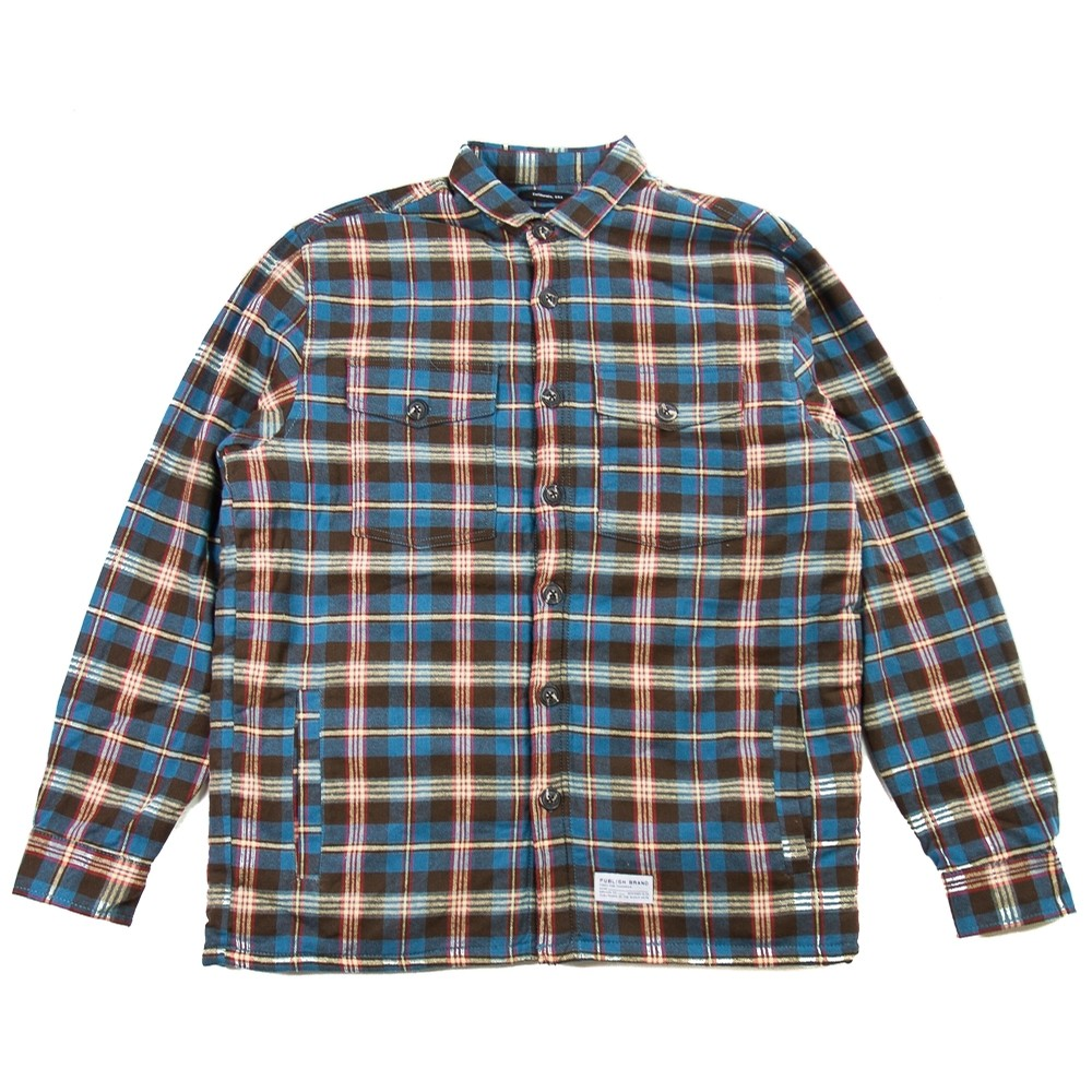 Publish Jasper Jacket (Blue)