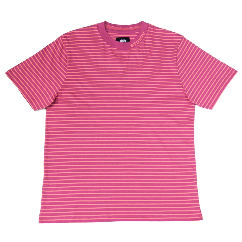 Jack Stripe Crew (Berry)