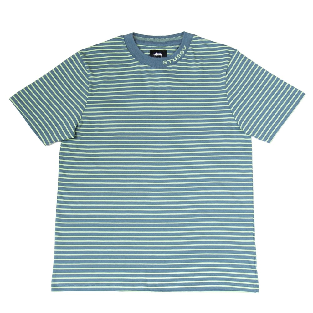 Jack Stripe Crew (Blue)