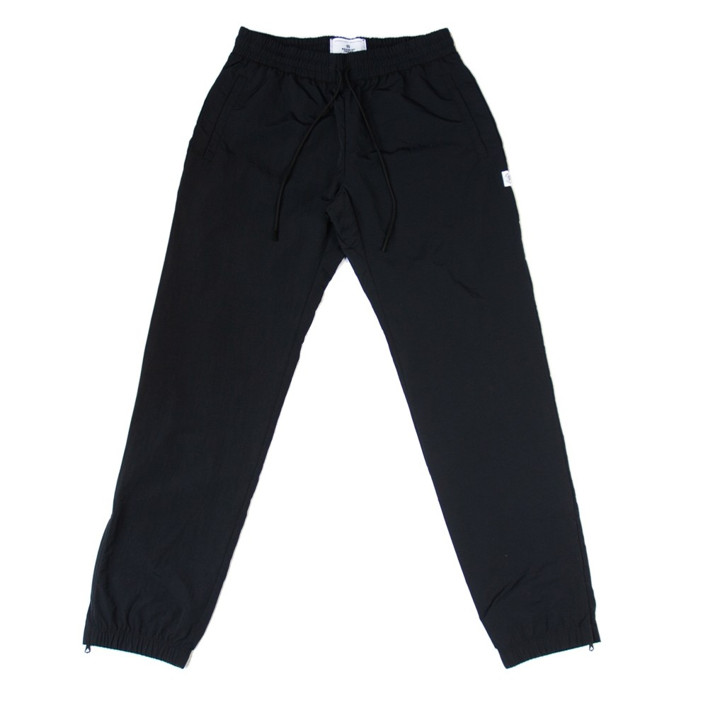 RC Nylon Warm Up Pant (Blk)