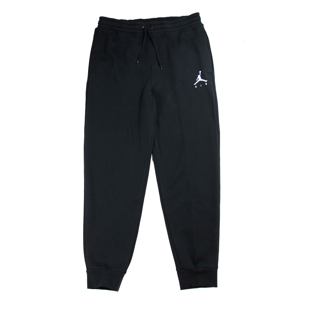 Jordan Jumpman Sweatpants (Black)