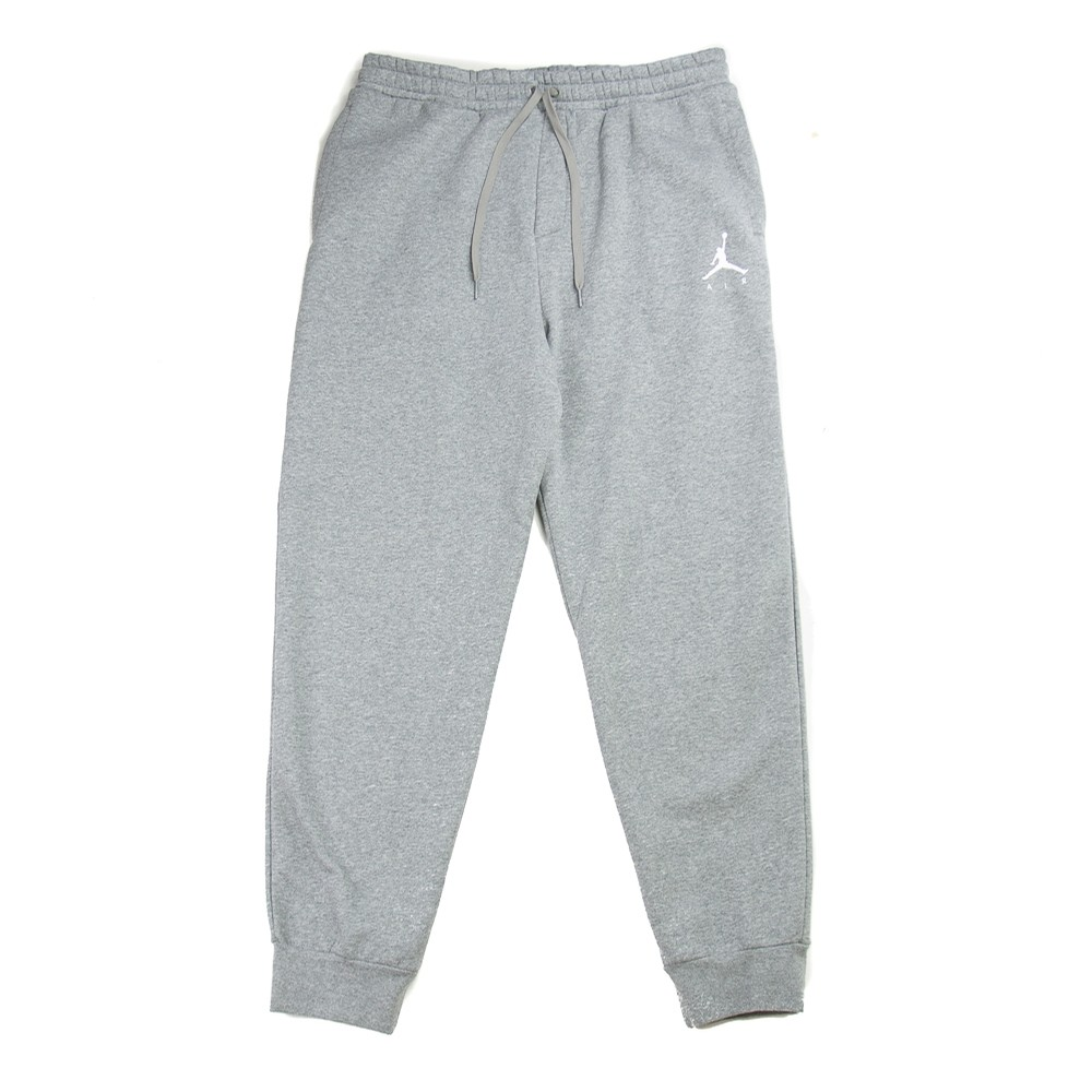 Jordan Jumpman Sweatpants (Carbon Heather)