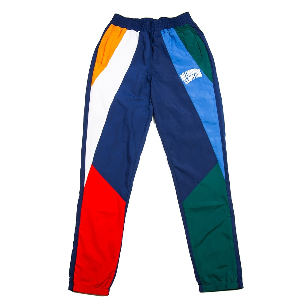 Block and Lock Pant (Medieval Blue)