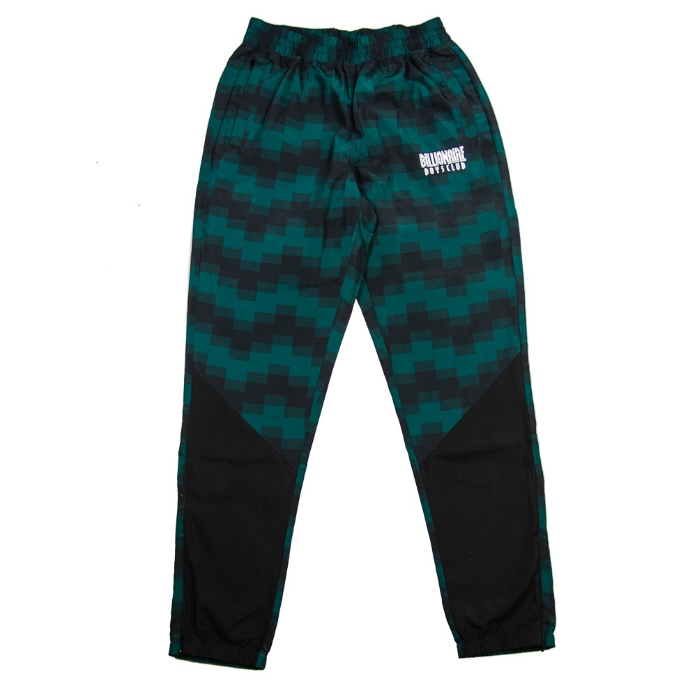 Breaker Bars Pant (Botanical Green)