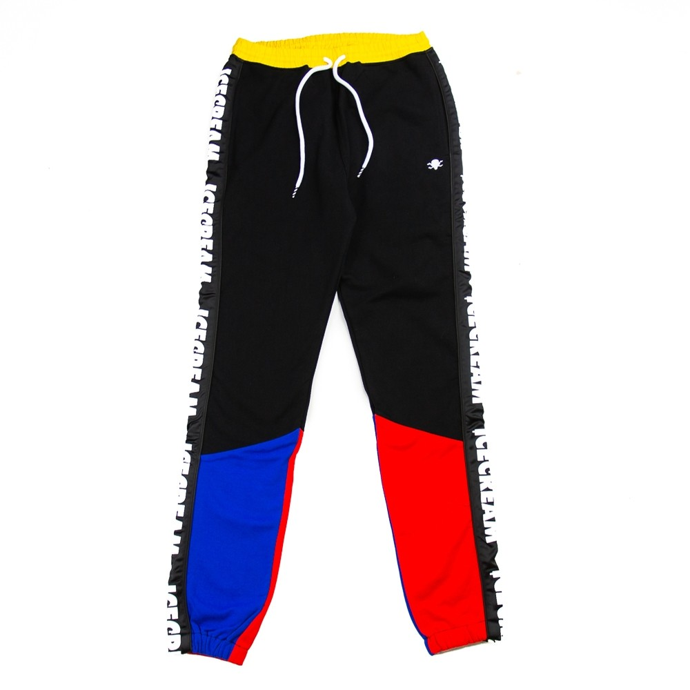 The Faction Sweatpant (Black)