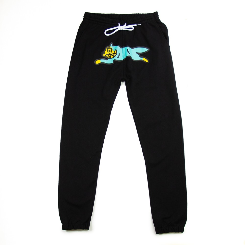 Meribel Sweatpant (Black)