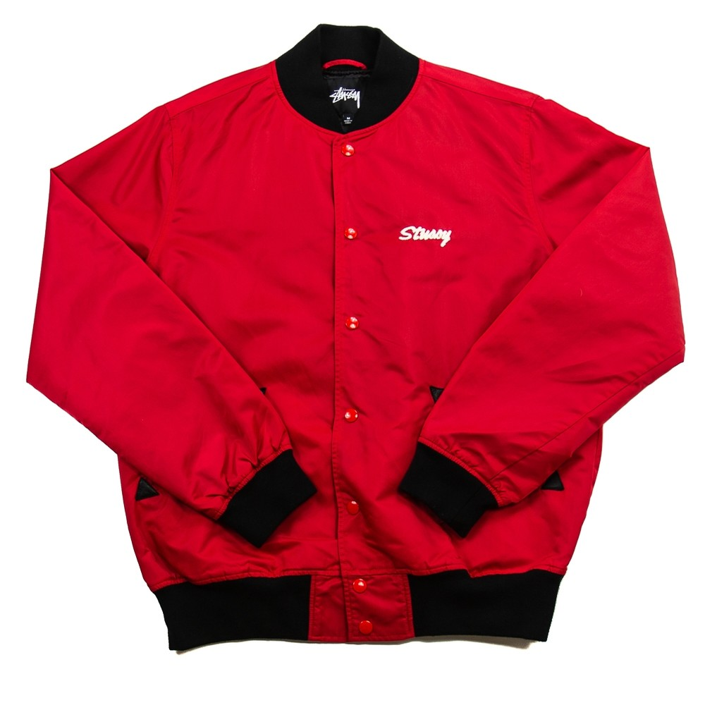 Eagle Tour Jacket (Red)
