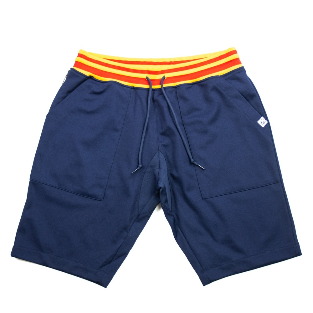 Billionaire Boys Club BB Gym Rat Short (Peacoat)