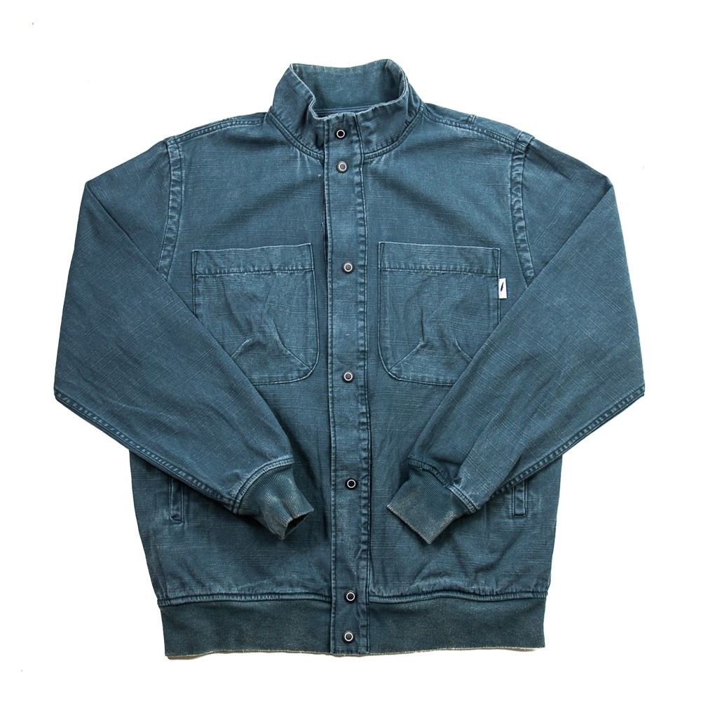 Sal Jacket (Blue)