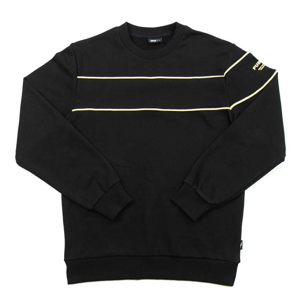 Jerome LS (Black)