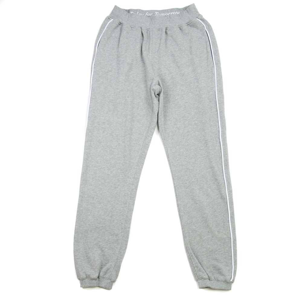 Bert Jogger (Heather Grey)