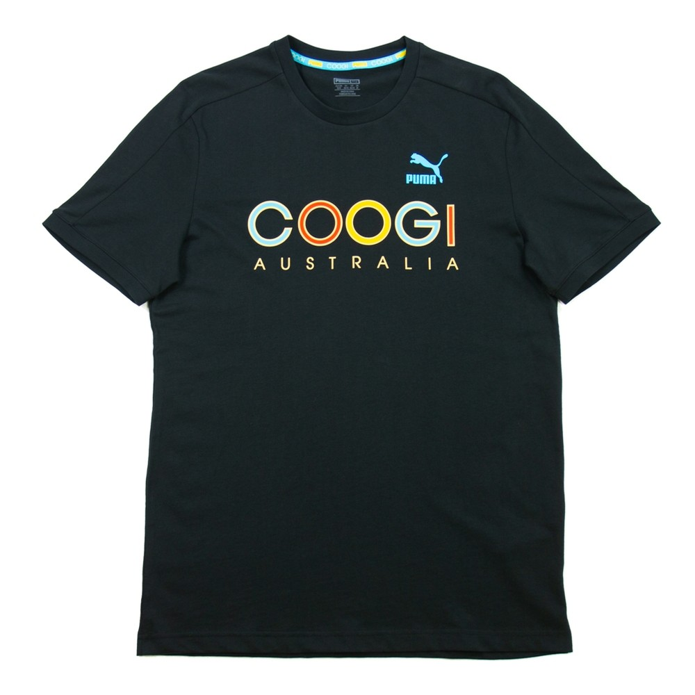 Puma/Coogi Authentic Tee (Black)