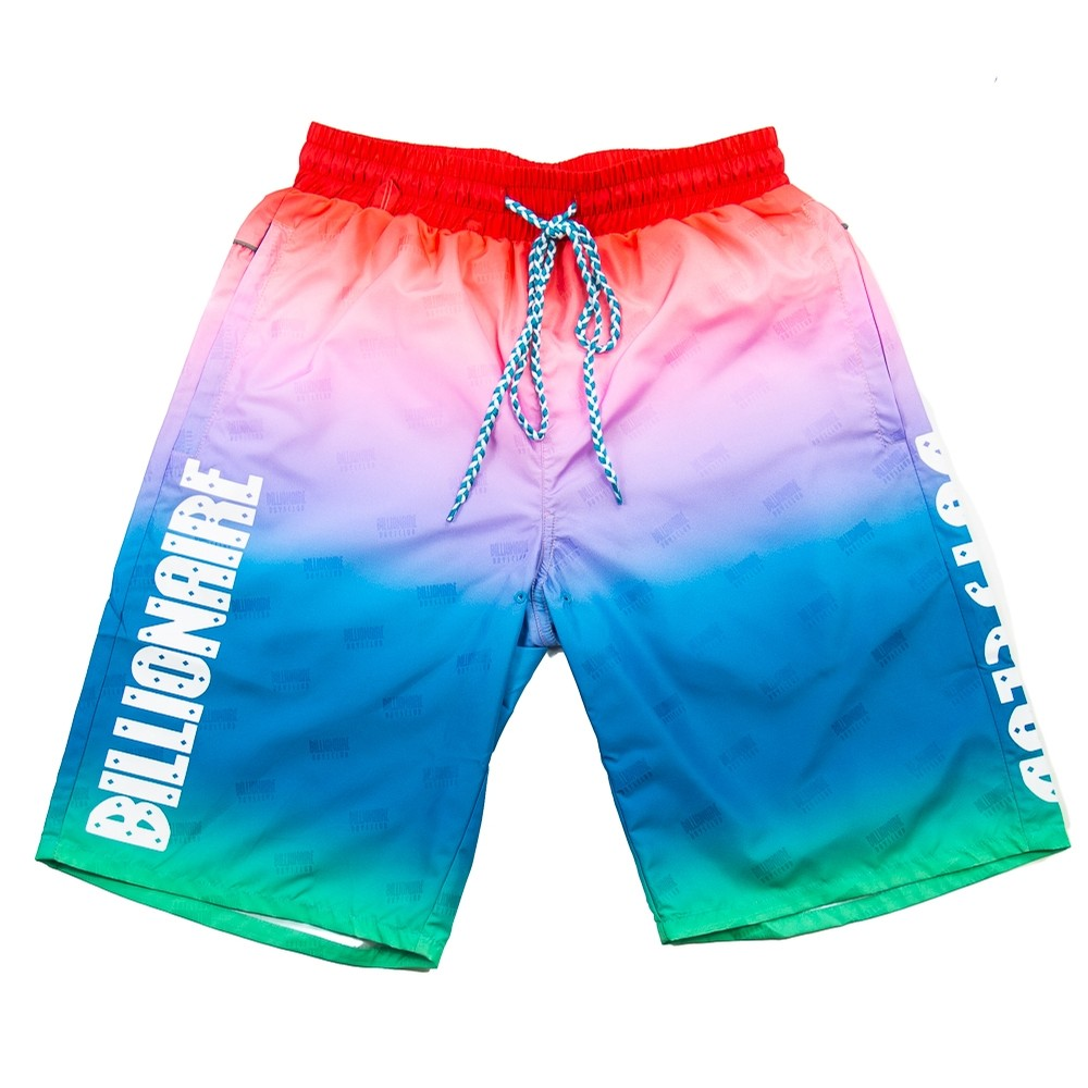 BB Comet Flare Short (Bleach White)
