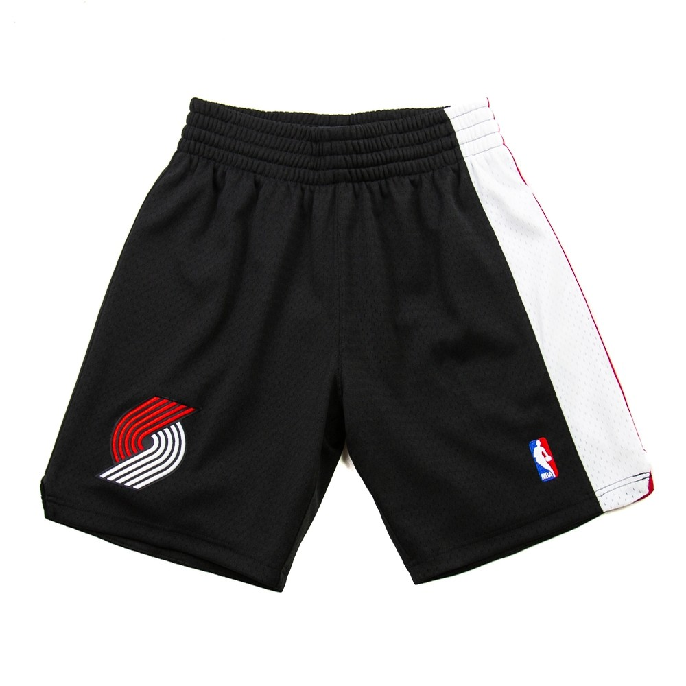 99-00 Portland Trailblazers Authentic Short (Away)