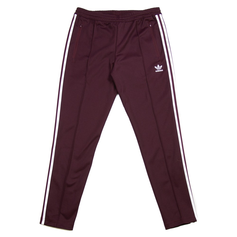 BB Track Pants (Maroon)