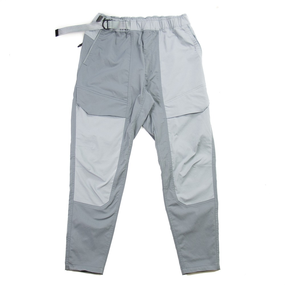 NSW Tech Pack Woven Trouser (Wolf Grey)