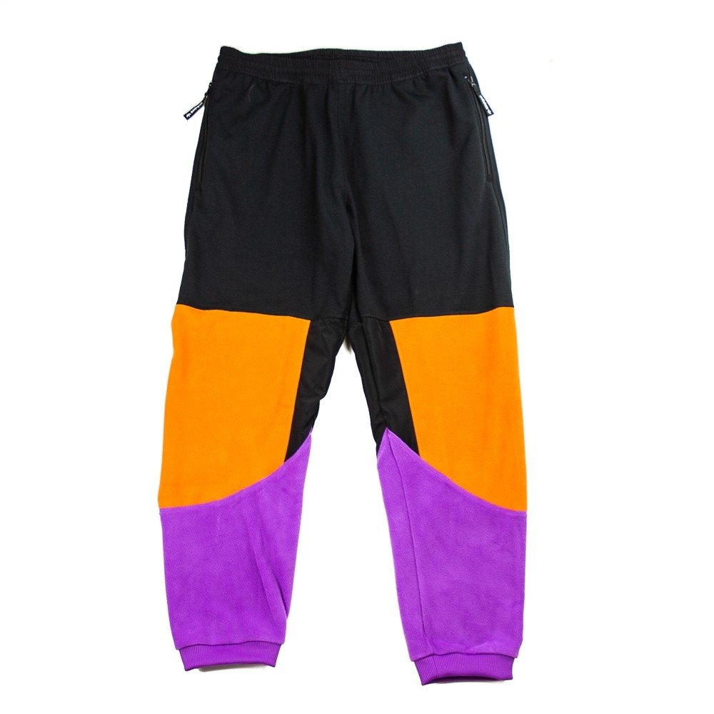 PT3 Fleece Pant (Black)