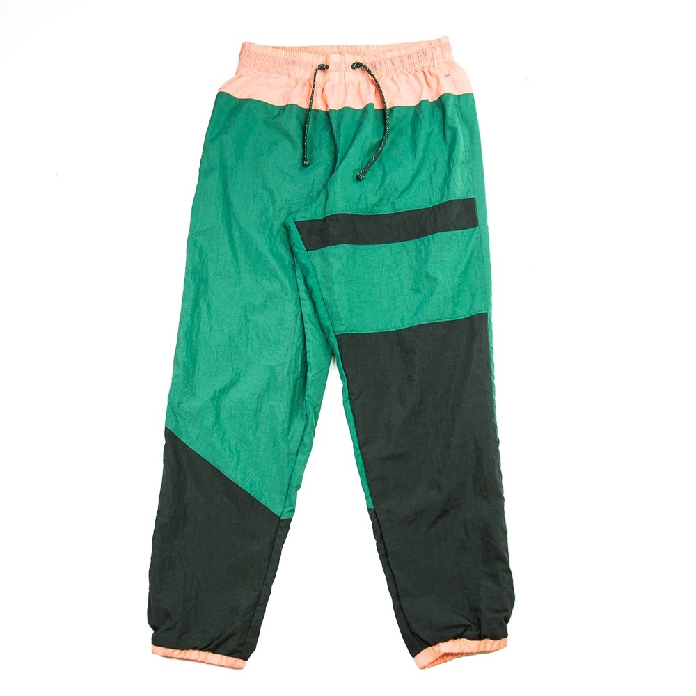 Nike Flight Basketball Pant (Evergreen Aura)