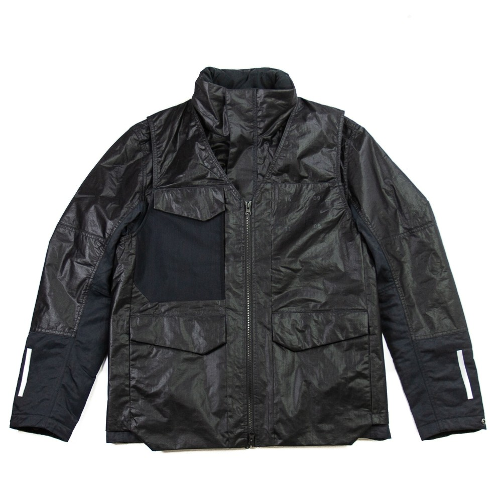 NSW Tech Pack 3-in-1 Jacket