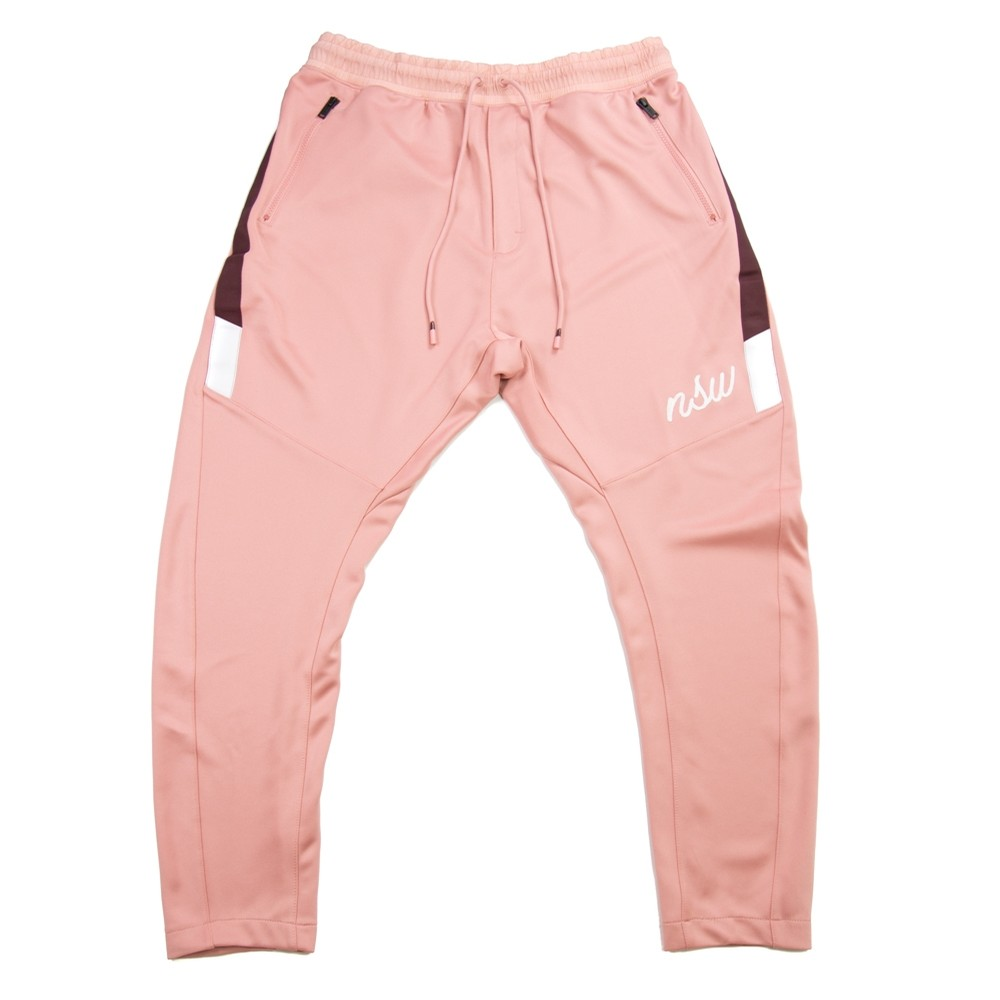 NSW Pant (Rust Pink/Burgundy Crush)