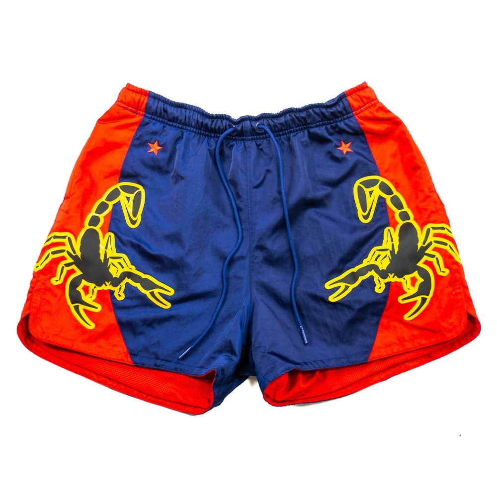 NSW Short (Blue Void/University Red)