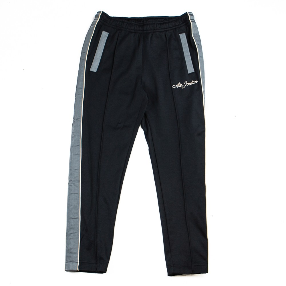 Jordan Remastered Track Pant (Black/Smoke Grey/Bio Beige)