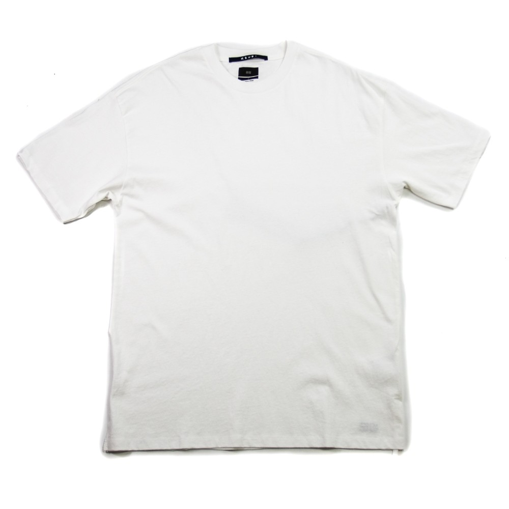 Biggie Tee (White)