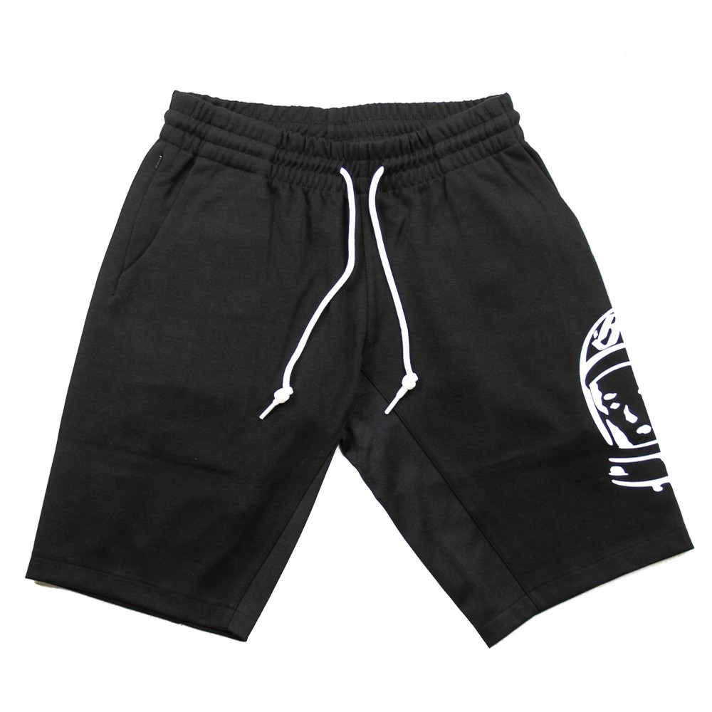 Large Helmet Short (Black)