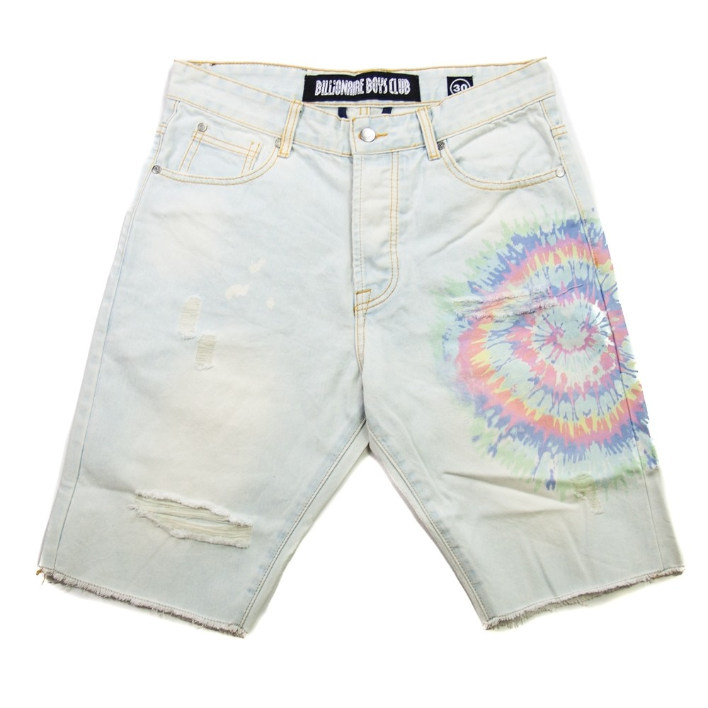 Freedom Short (Denim)
