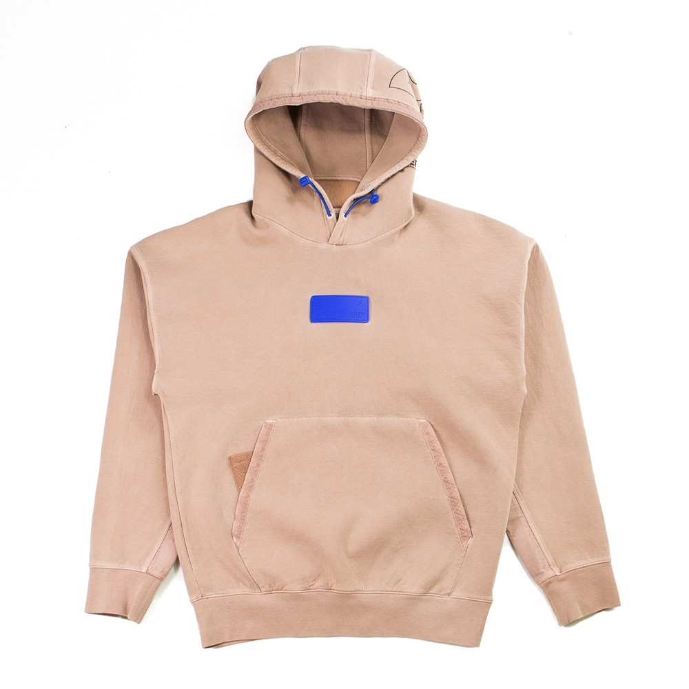 Jordan 23 Engineered Hoodie (Desert Dust/Hyper Royal)