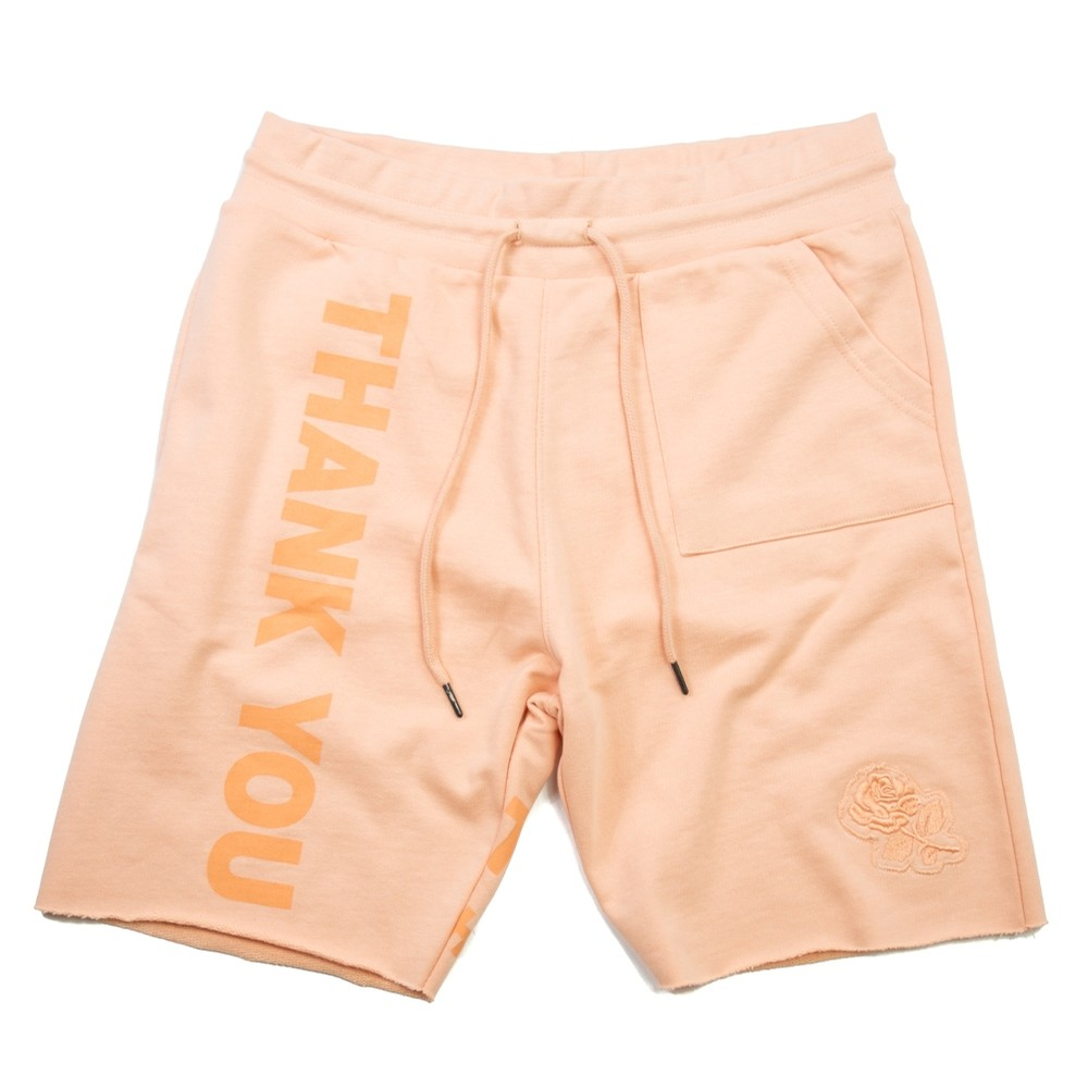 TY Rose Short (Peach)