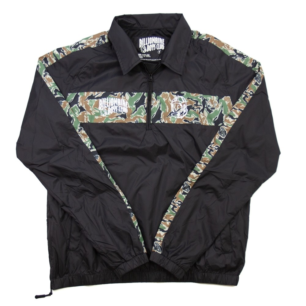 BB Trail Windbreaker