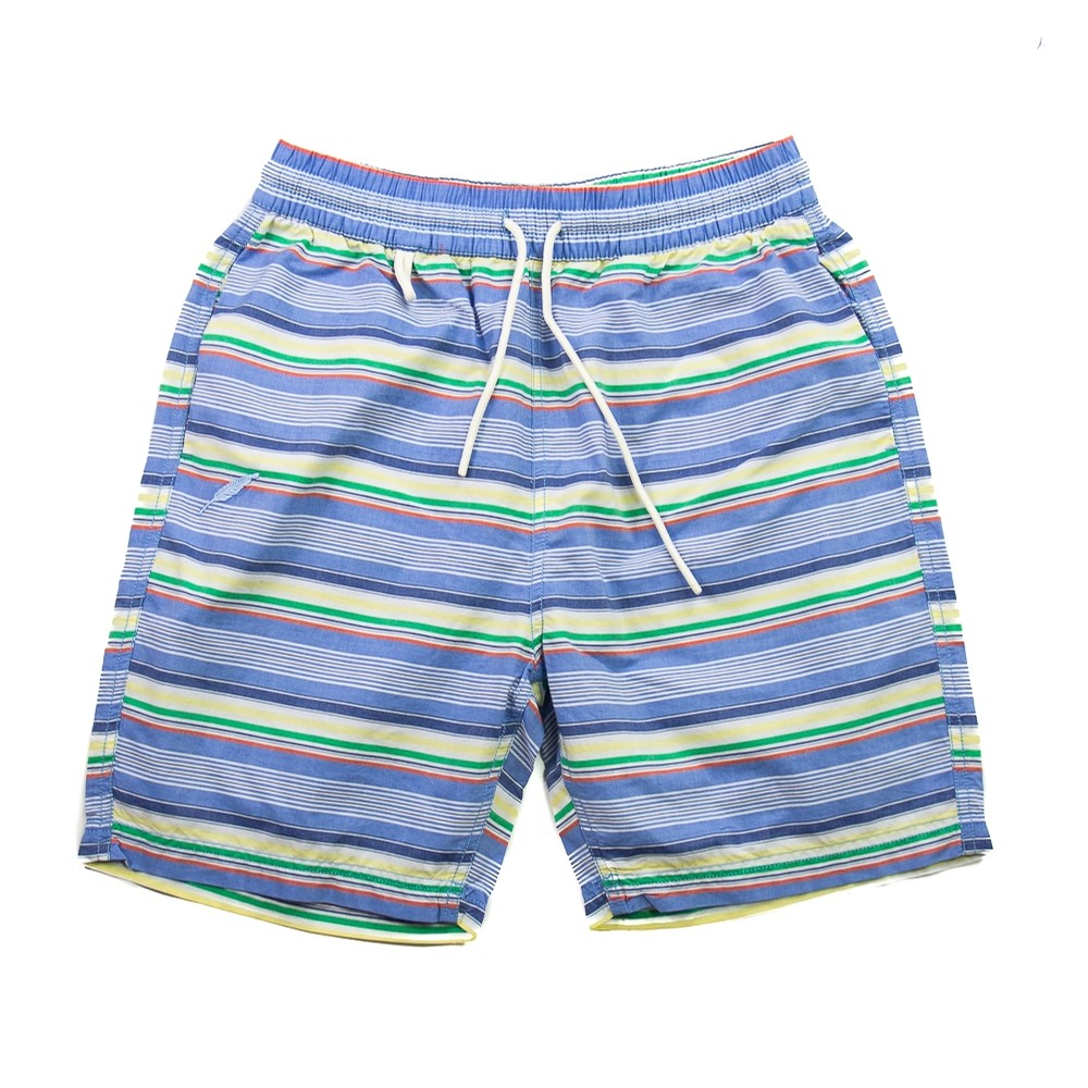 Ike Short (Blue)