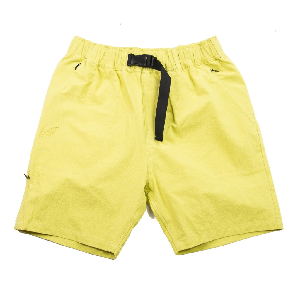 Lon Short (Yellow)