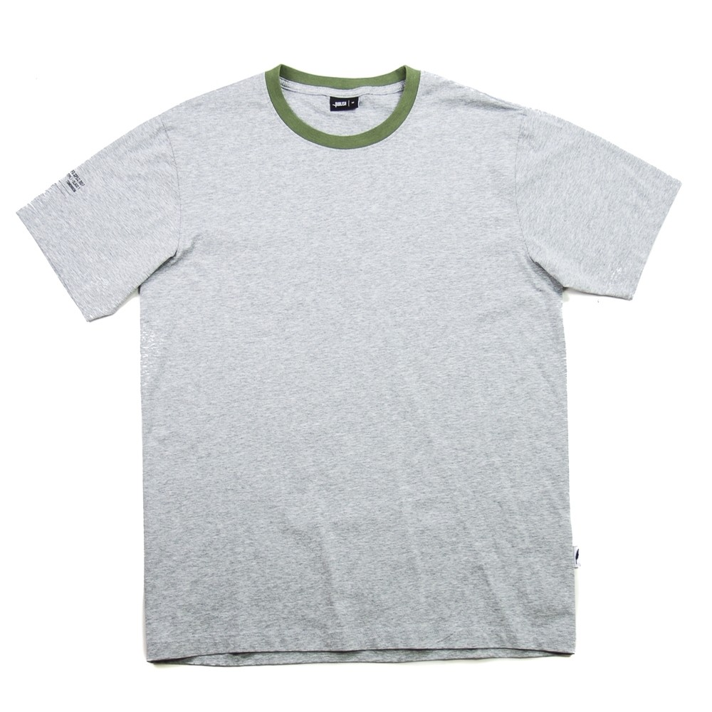 Fabe S/S Tee (Heather)