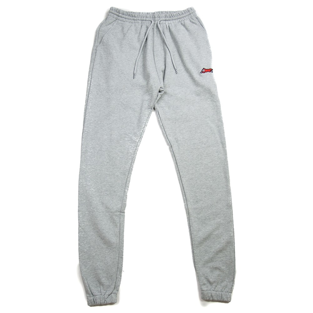 Halva Sweatpant (Heather Grey)