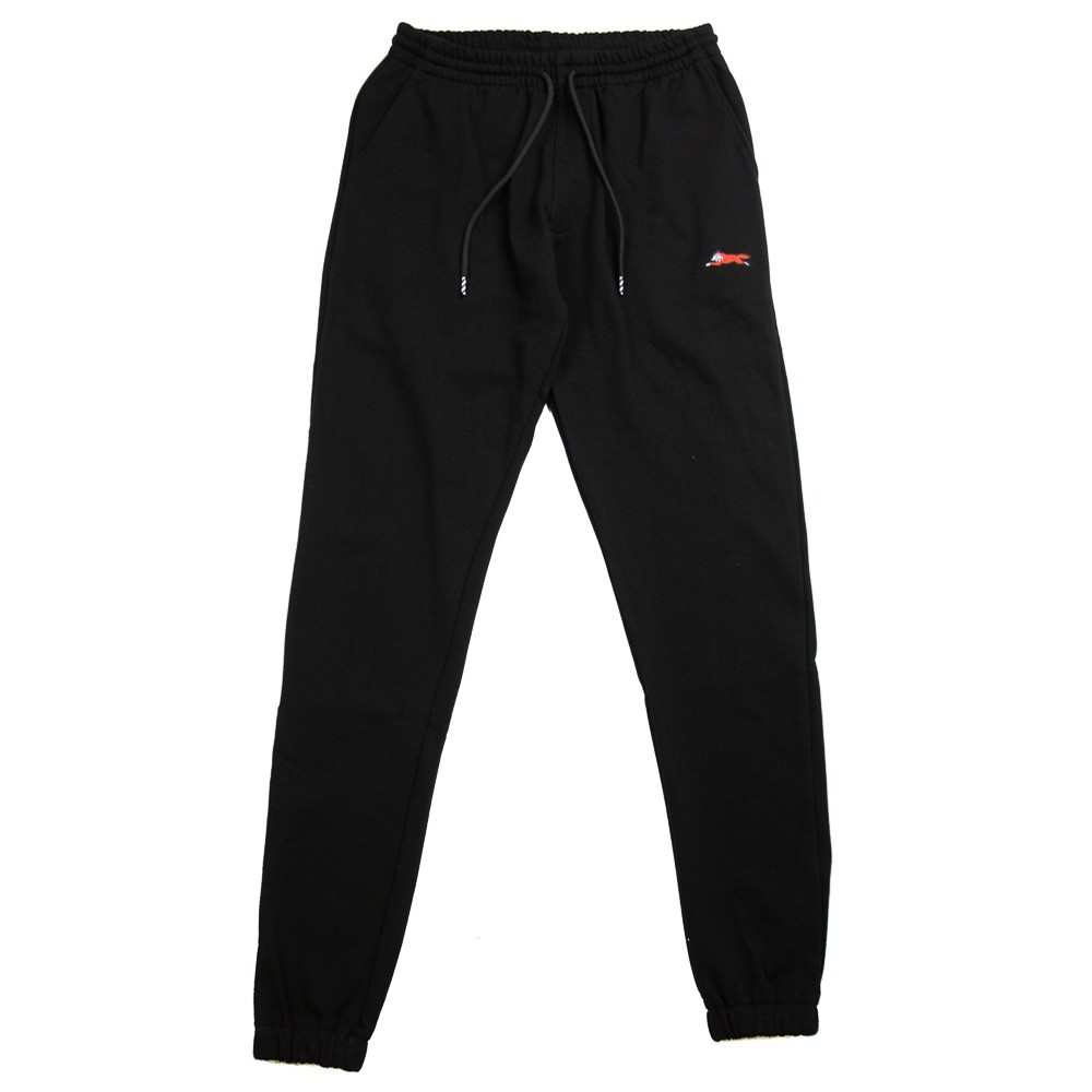 Halva Sweatpants (Black)