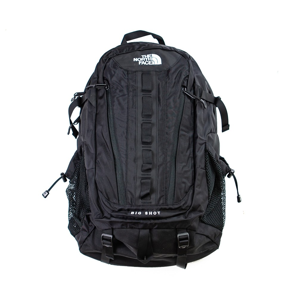 Big Shot SE Backpack (Black)