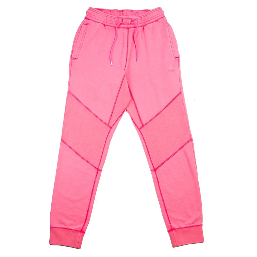MJ Wings Fleece Pant Loop (Digital Pink)