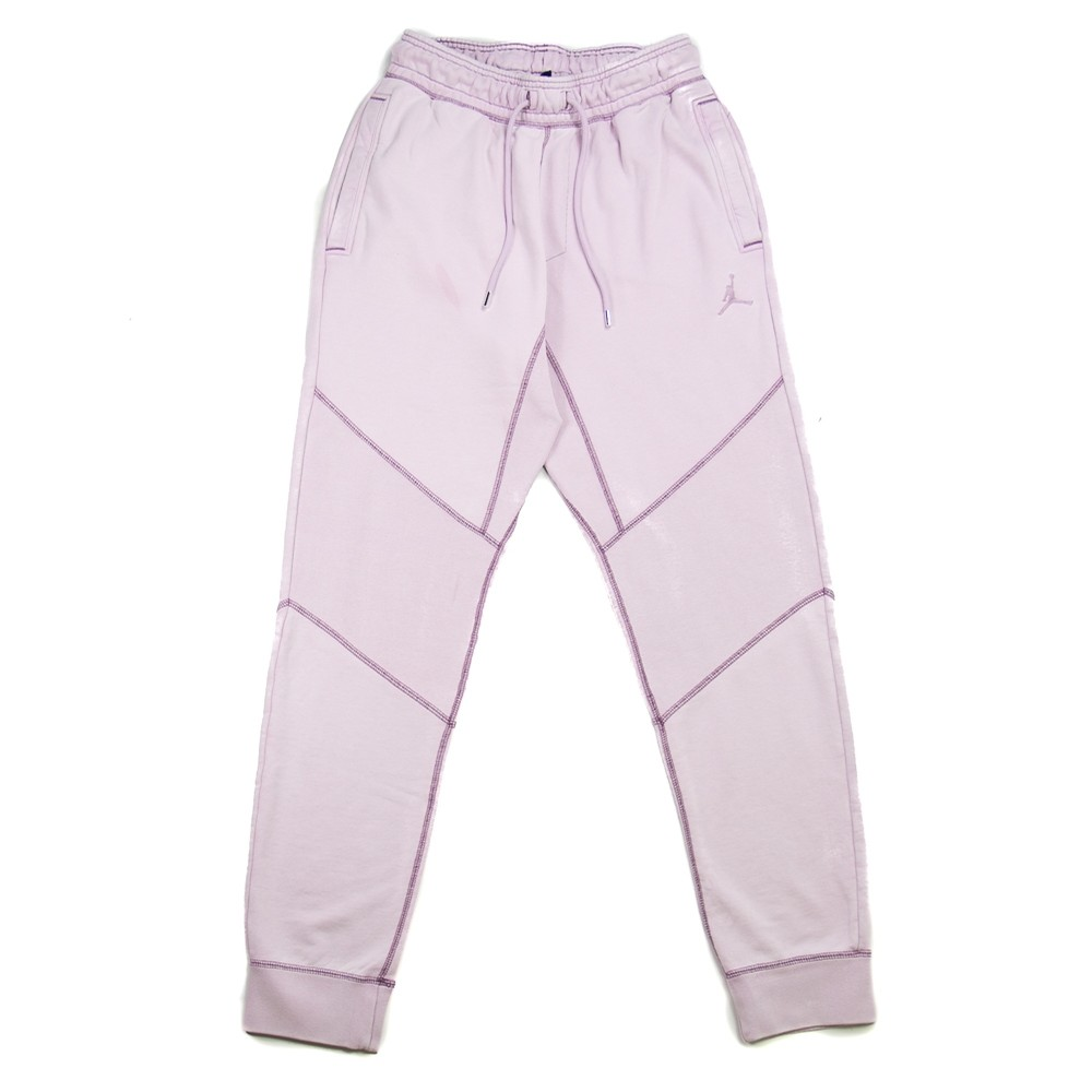 MJ Wings Fleece Pant Loop (Iced Lilac)