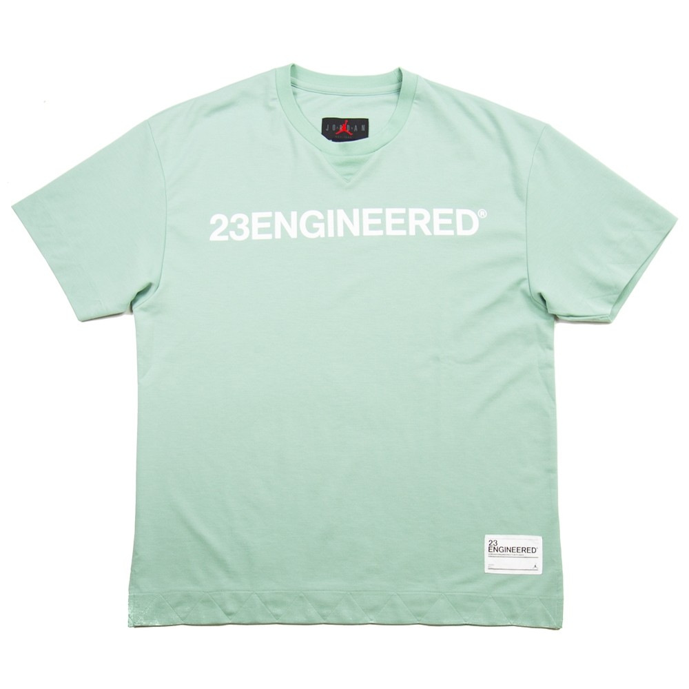 J23 Engineerd Shirt (Quartz)